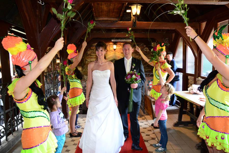 Hochzeit Miriam